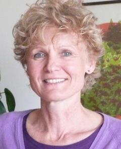 Foto Marjoleine Klapwijk - Gewichtsconsulent Leiden